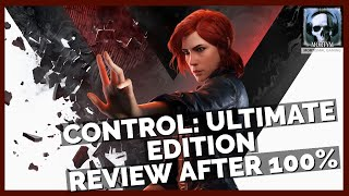 Control: Ultimate Edition - Review After 100%
