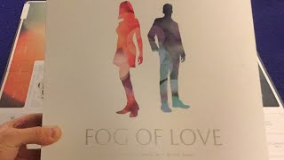 bower plays fog of love live