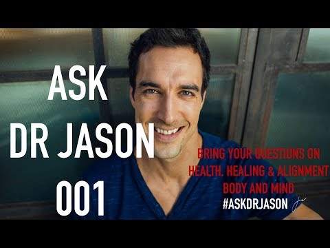 #ASKDRJASON-001-FOOD, CHIROPRACTIC, STRETCHING, HOW MANY ADJUSTMENTS??