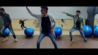 Pudhu metro Rail Dance cover    Dsp   Irshad, Vijaya