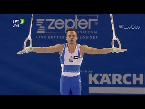 Πρωταθλητής Ευρώπης ο Λευτέρης Πετρούνιας! Ευρωπαϊκό πρωτάθλημα Κλουζ της Ρουμανίας {22/4/2017}