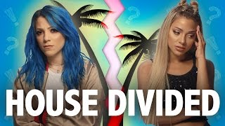 HOUSE DIVIDED | N...