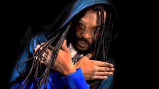 ANTHONY B - LOVE COME DOWN (THE HARP RIDDIM)