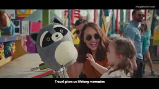 World Travel & Tourism Council - Together In Travel 1m 53s