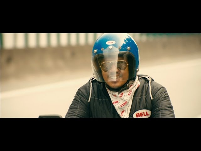 MAT MOTO : KAMI MAT MOTO BUKAN MAT REMPIT OFFICIAL TRAILER