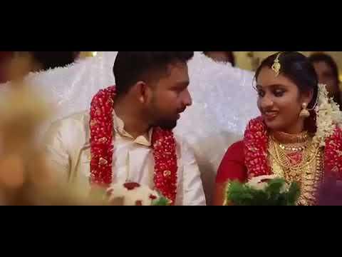 Akhil Kesav & Ambily B Nair Wedding Highlights | Kerala wedding Trailer