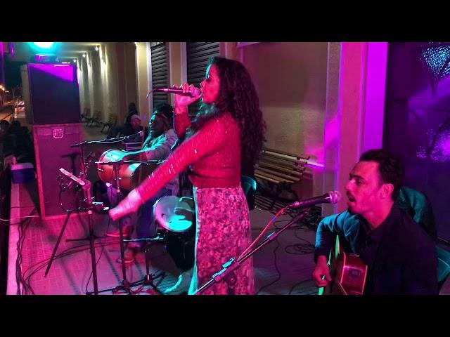 Estephanie do Samba - 5ª da Boa Música