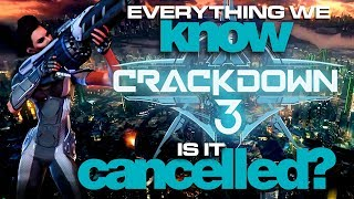 Ultimate Crackdown 3 Gameplay and Info - What we know Campaign & Online - Colteastwood