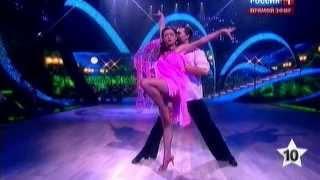 Танцы со звездами 2015 - 21 марта (часть 3)