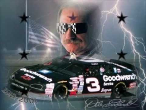 R.I.P Dale Earnhardt Sr. Tribute To Dale Earnhardt Sr(April 29 1951~Feb 18 2001)