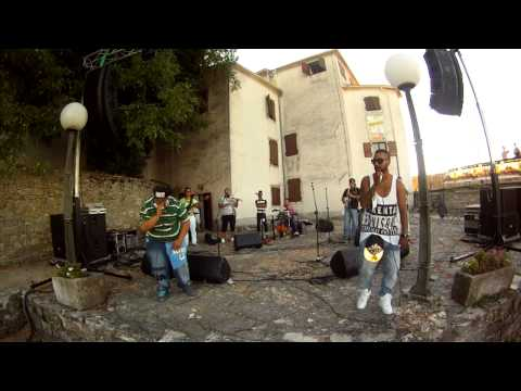 Shutka Roma Rap - Macedonia