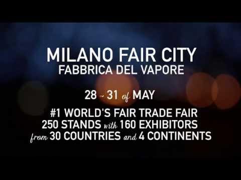 World Fair Trade Week - Milano 2015