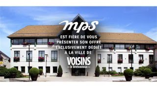 Santé : une mutuelle communale à Voisins-le-Bretonneux