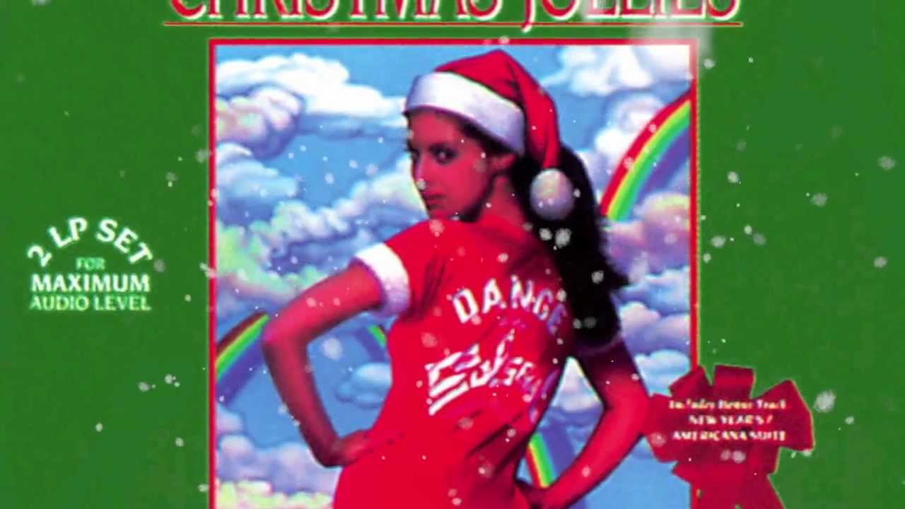 Salsoul Christmas Jollies © 2011 Verse Music Group LLC - YouTube