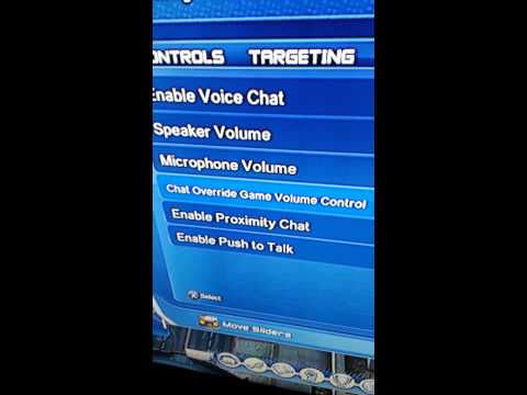 DCUO : How To Enable Voice Chat On DCUO