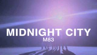 M83 - Midnight City (eSQUIRE Remix)