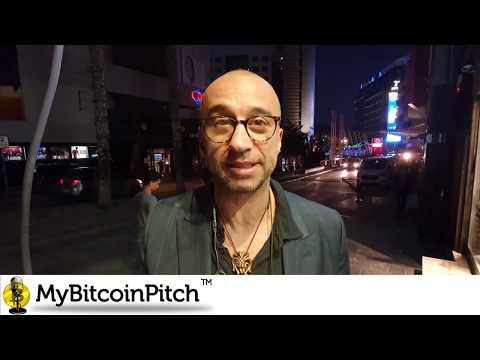 MyBitcoinPitch by Rob Charles (Goldfingr)