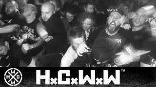 BUNKUM - BEER OF THE DEATH - HARDCORE WORLDWIDE (OFFICIAL HD VERSION HCWW)