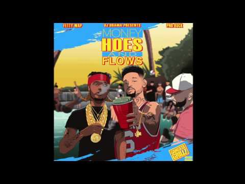 PnB Rock & Fetty Wap - Spend The Night [Official Audio]