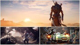 Assassin's Creed Origins будет самой мрачной частью сериала | Игровые новости