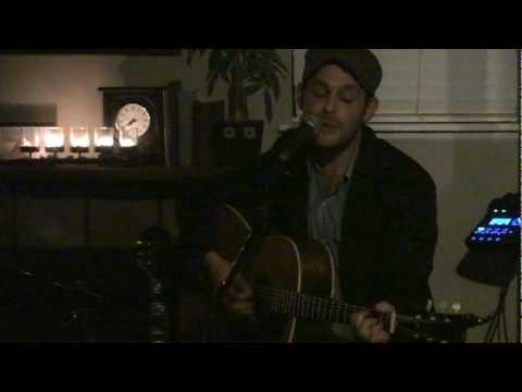 BackForty Presents: Gregory Alan Isakov s Leonard Cohens Chelsea Hotel No 2