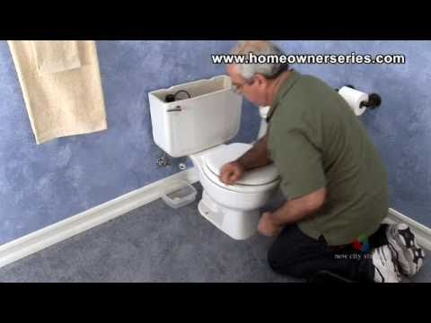 How To Install A Toilet The Best Complete Toilet Replacement