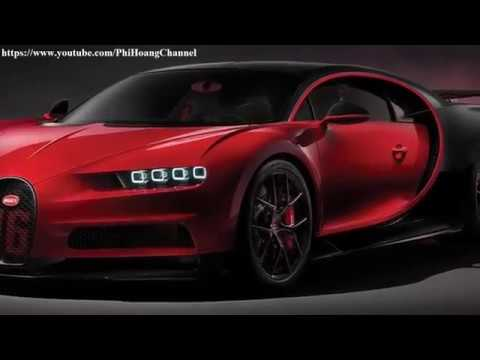 Bugatti Chiron Sport 2019 Interior And Exterior Youtube