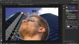 Как вырезать объект в фотошопе(Курс по фотошопу http://smart2d.pro/ Как вырезать объект в фотошопе., 2014-07-28T05:18:36.000Z)