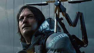 death stranding system requirements on pc