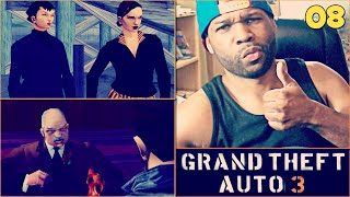 Grand Theft Auto III (GTA 3) Gameplay Walkthrough Part 8 - Sweet Revenge
