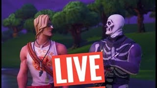 Fortnite Season 6 [PS4] Battle pass ! Xbox players join too._.
