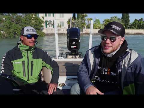 Down Time: Bass Fishing In Historic Italy