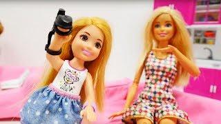 Куклы Барби - Потерянная туфелька