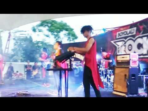 Boyolali Rock Festival 2018 seluruh Indonesia - Metal Baja - Situbondo - Jawa Timur - semifinal