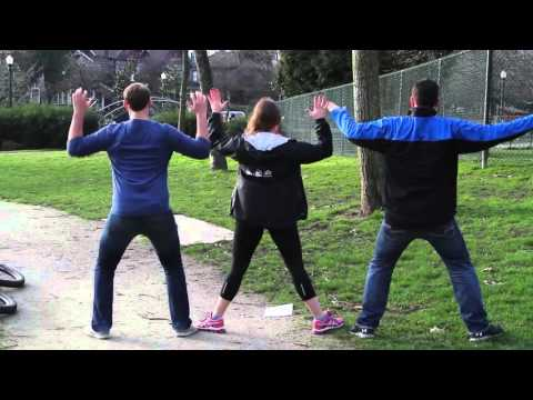 The Amazing Chase | Outdoor Team Building Activity