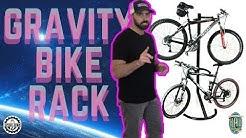 Gravity Bike Rack - RAD Cycle Products