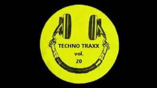 Techno Traxx Vol. 20 - 09 Planet Violet - Velvet Skies (Mezziah Remix)