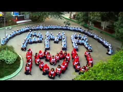 Yel - Yel PMR Madya SMP Negeri 1 Wedarijaksa