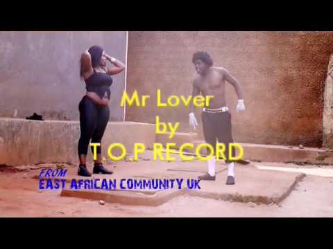Mr lover by T.O.P Record