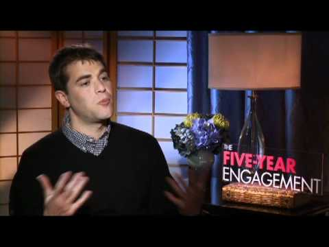 The Five Year Engagement   with Nicholas Stoller