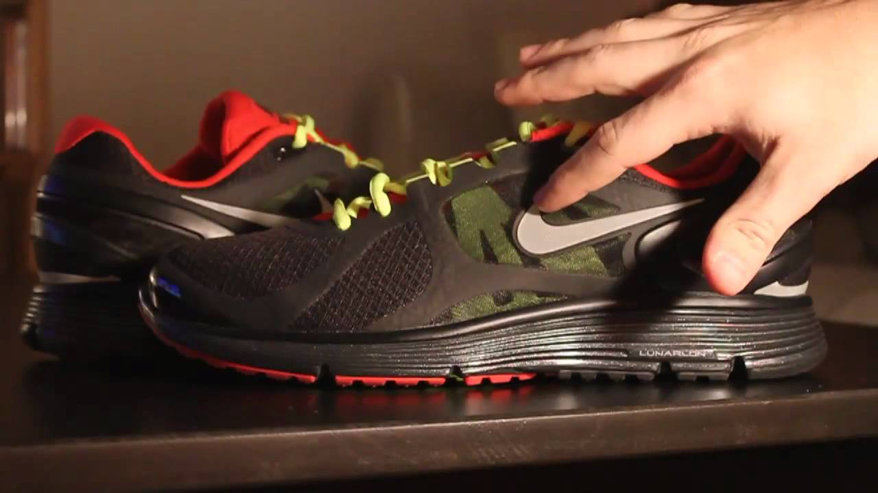 new style 6e083 ee342 Nike Lunareclipse + 2 Review
