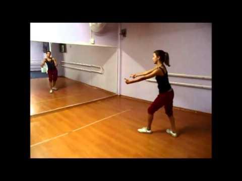 Video Aula - Coreografia Bibles in the air/ Street DaM