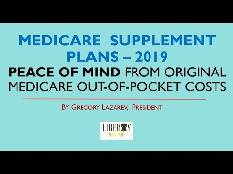 Why 2019 Transamerica Medicare Supplement Plans so attractive