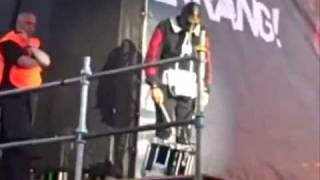 Fail do Chris  Fehn / Fail Of Chris Fehn