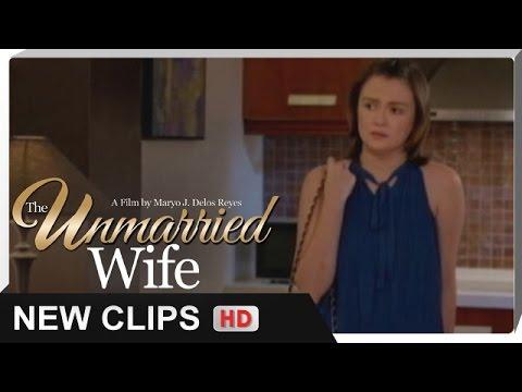 New Clips - Hahayaan mo bang masira ang panghabang buhay na samahan? - 'The Unmarried Wife' - 동영상