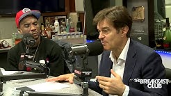 Dr. Oz Talks Health Care, Gas Station Sex Pills & More