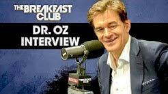 Dr. Oz Talks Health Care, Gas Station Sex Pills & More