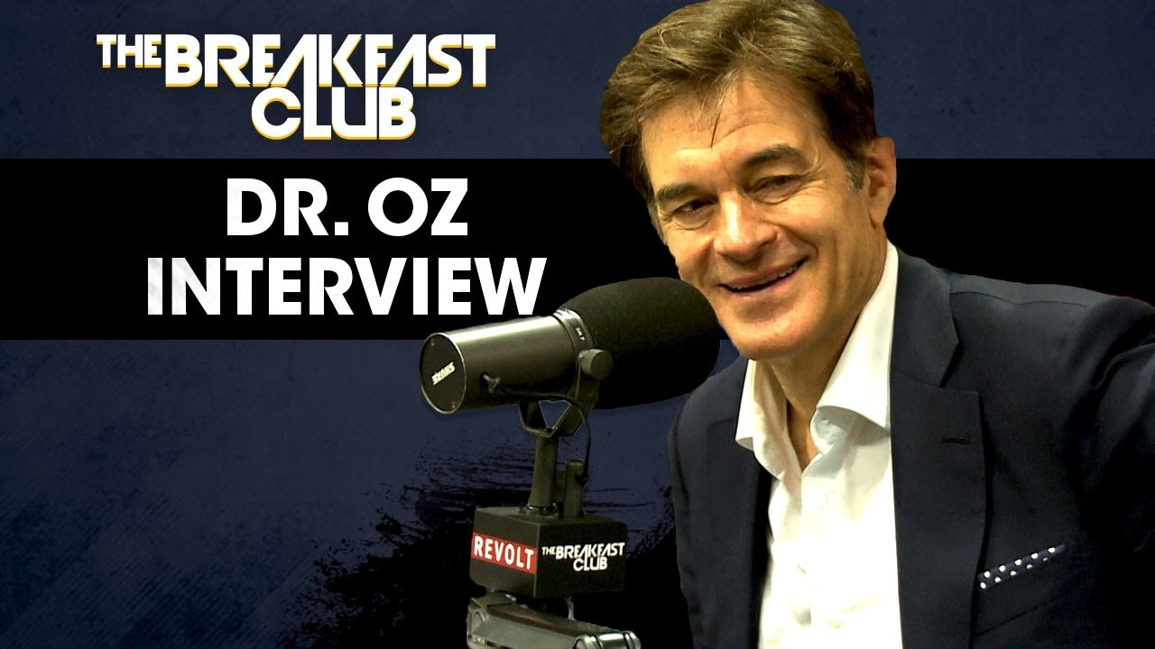 Dr oz mens health sex