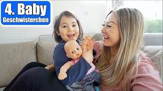 Elisa spricht über 4. Baby 😍 Geschwisterchen Planung! Kindergarten Buch | Mama VLOG | Mamiseelen