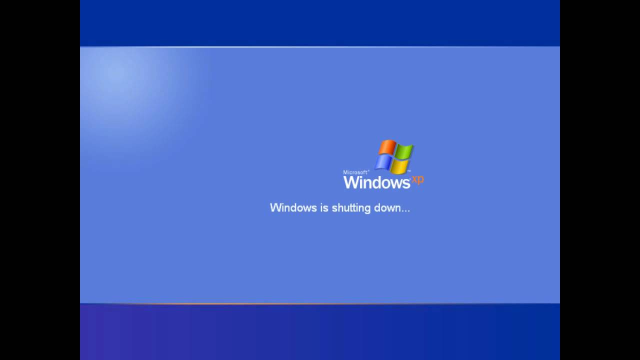 How to boot Windows XP in Safe Mode